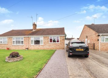Thumbnail 2 bed bungalow for sale in Melbourne Drive, Stonehouse