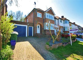 3 bed detached house for sale in Beechcroft Drive, Guildford, Surrey GU2