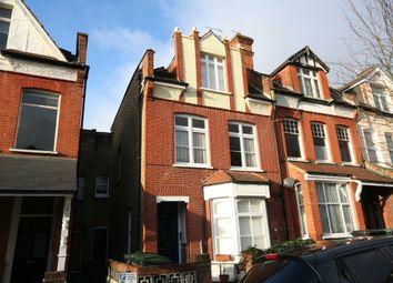3 bed maisonette for sale in Nelson Road, London N8
