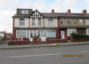 Thumbnail 4 bed terraced house to rent in Worsley Road, Bolton