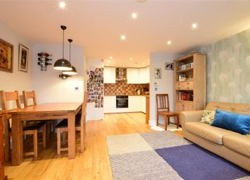 Thumbnail 2 bed flat for sale in Hawkesbury Close, Ilford, Essex