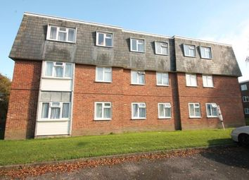Thumbnail 2 bed flat for sale in Charles Avenue, Chichester, West Sussex