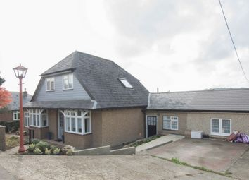 Thumbnail 4 bedroom detached house for sale in Malvern Meadow, Temple Ewell