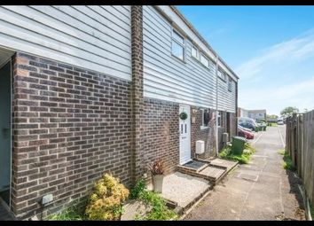 2 bed terraced house for sale in Mercury Close, Lords Hill, Southampton SO16