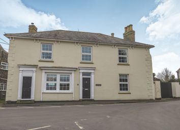 Thumbnail 4 bedroom detached house for sale in Old Feltwell Road, Methwold, Thetford