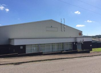 Thumbnail Light industrial to let in Gelli-Hirion Industrial Estate, Pontypridd