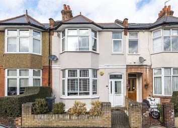 Thumbnail 4 bed terraced house for sale in Hounslow Avenue, Hounslow