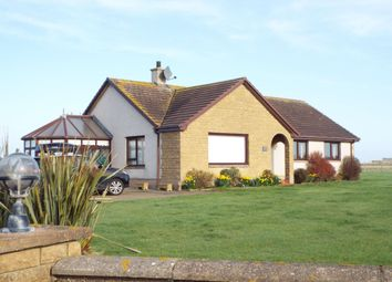 Thumbnail 3 bed detached bungalow for sale in Dounreay, Thurso