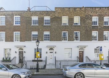 Thumbnail 3 bedroom flat to rent in Montpelier Place, London