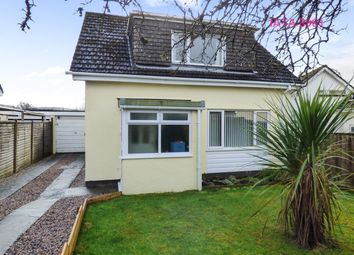 Thumbnail 2 bed detached house for sale in South View, Mary Tavy, Tavistock