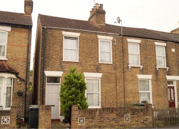 Thumbnail 3 bed terraced house for sale in Eleanor Road, Waltham Cross
