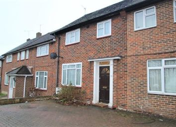 Thumbnail 3 bed terraced house for sale in Silverdale Road, St Pauls Cray