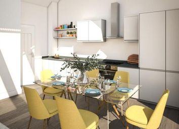 Thumbnail 1 bedroom flat for sale in Channons Hill, Bristol, Somerset