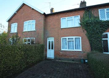 Thumbnail 3 bed terraced house to rent in Laurel Avenue, Englefield Green
