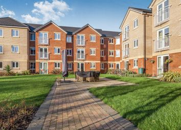 Thumbnail 1 bedroom flat for sale in Handford Road, Ipswich