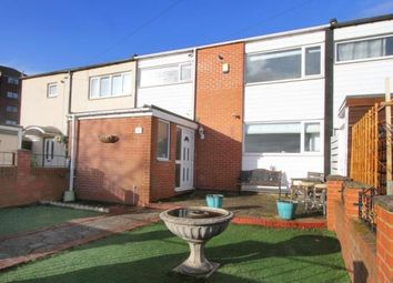 Thumbnail 3 bed terraced house for sale in Crossland Place, Sheffield, South Yorkshire