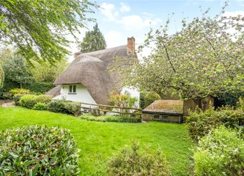 Thumbnail 2 bed detached house for sale in The Pitchens, Wroughton, Swindon, Wiltshire