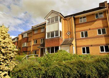 Thumbnail 2 bedroom flat for sale in Wheeler Court, Tilehurst, Reading