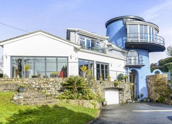 Thumbnail 4 bed detached house for sale in Red Wharf Bay, Anglesey, North Wales, United Kingdom
