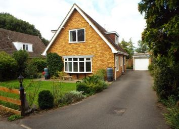 Thumbnail 4 bed bungalow for sale in Redcliffe Lane, Penenden Heath, Maidstone, Kent