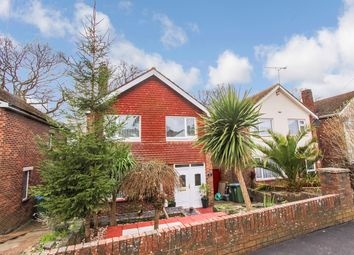 Thumbnail 3 bedroom detached house for sale in Warren Close, Old Shirley, Southampton