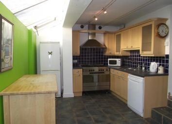 Thumbnail 3 bedroom town house for sale in The Green, Calne