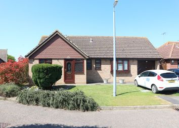 Thumbnail 3 bed detached bungalow for sale in Hankin Avenue, Dovercourt, Harwich