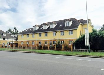 Thumbnail 2 bed flat to rent in Maple Court, Rainham