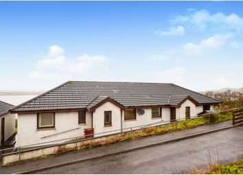 Thumbnail 2 bedroom semi-detached bungalow for sale in Aultbea, Achnasheen