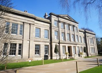 Thumbnail 3 bed flat to rent in Sandhurst House, Didsbury