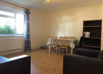Thumbnail 3 bed flat to rent in Padnall Road, Chadwell Heath