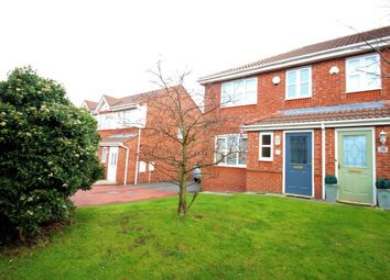 Thumbnail 3 bed property to rent in Waterfield Way, Litherland, Liverpool