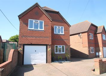 Thumbnail 4 bed property for sale in King George Road, Chatham, Kent