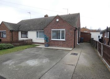 Thumbnail 2 bedroom semi-detached bungalow to rent in Fife Road, Herne Bay