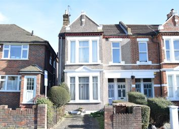 Thumbnail 2 bed maisonette for sale in Trinity Road, London