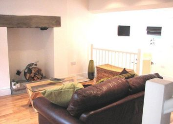 Thumbnail 1 bed cottage to rent in Church Street, Hayfield
