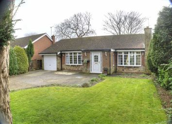 Thumbnail 2 bed bungalow for sale in Church Lane, Bonby, Brigg