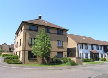 Thumbnail 1 bed flat to rent in Dalrymple Way, Norwich