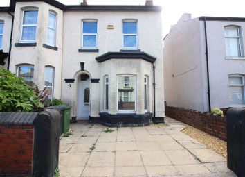 Thumbnail 3 bed semi-detached house to rent in Banastre Road, Southport