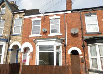 3 bed terraced house for sale in Grafton Street, Hull HU5