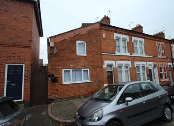 3 bed terraced house for sale in Montague Road, Clarendon Park, Leicester LE2
