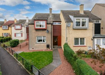Thumbnail 2 bed end terrace house for sale in 16 Mcneill Way, Tranent