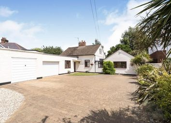 Thumbnail 4 bed detached house for sale in Bouncers Lane, Prestbury, Cheltenham, Gloucestershire