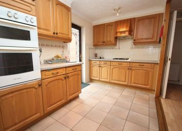 Thumbnail 5 bed detached house to rent in Stylman Road, Norwich