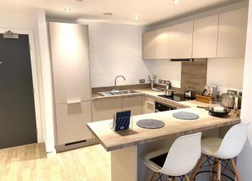 2 bed flat to rent in The Priory Queensway, Birmingham B4