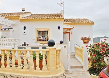 Thumbnail 3 bed bungalow for sale in Benitachell / El Poble Nou De Benitatxell, 03726, Alicante, Spain