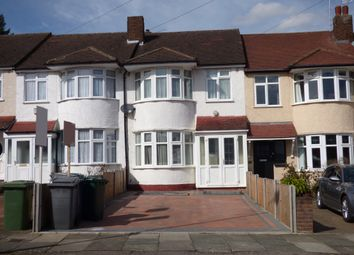 Thumbnail 3 bed terraced house for sale in Burlington Rise, East Barnet