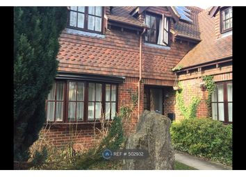 Thumbnail Room to rent in Mortimer Close, Winchester