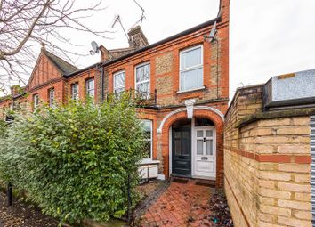 Thumbnail 2 bed maisonette to rent in Mersey Road, London