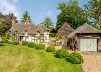 Thumbnail 3 bed detached house for sale in Emery Down, Lyndhurst, Hampshire